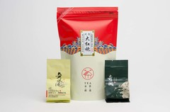 Qi Lan Tea Master's Set