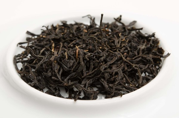 Grass Fragrance Black Tea