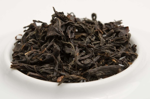Tongmu Old Tree Black Tea