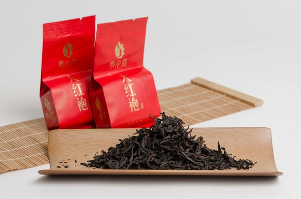 Da hong pao  packaging  tea   02