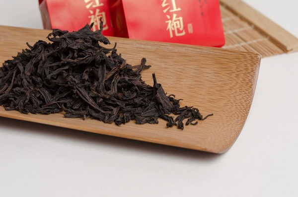 Da hong pao  packaging  tea   03