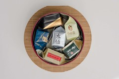 Holiday Oolong Gift Box