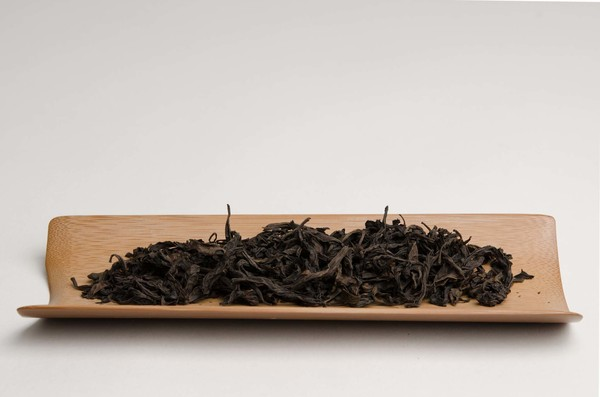2017  da hong pao  light roast   05
