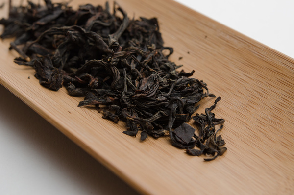 2018  black tea  fruit  wuyishan   17