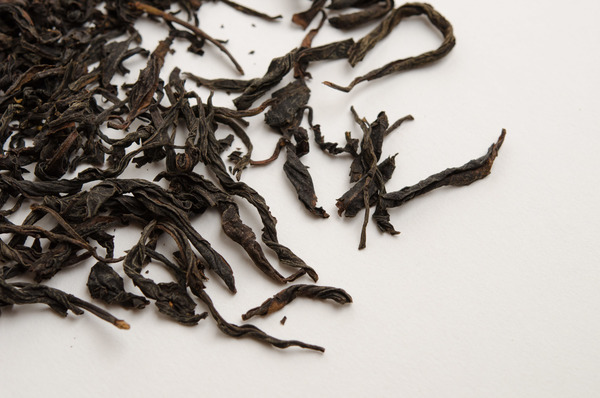 2018  black tea  fruit  wuyishan   18