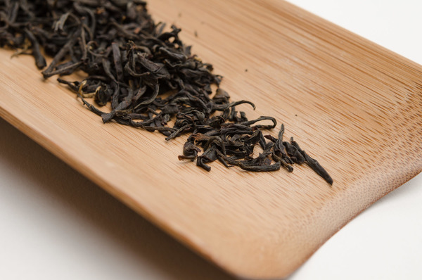 2018  black tea  grass  wuyishan   24