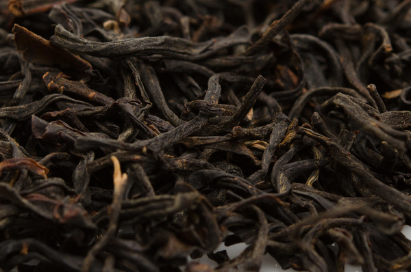 2018  black tea  grass  wuyishan   25