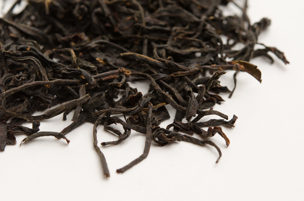 2018  black tea  grass  wuyishan   27