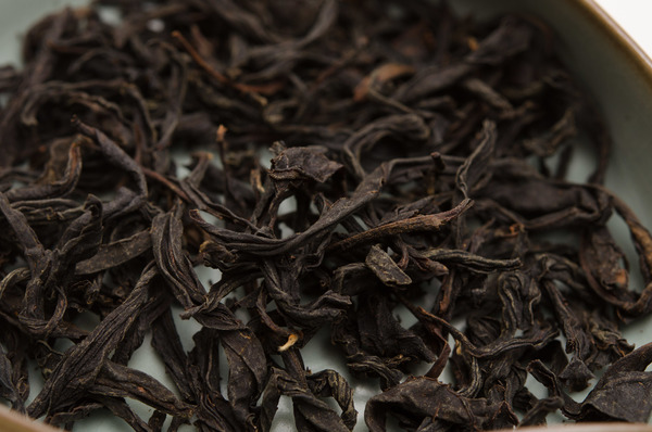2018  black tea  old tree   39