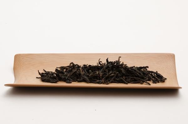 2018  black tea  old tree   40