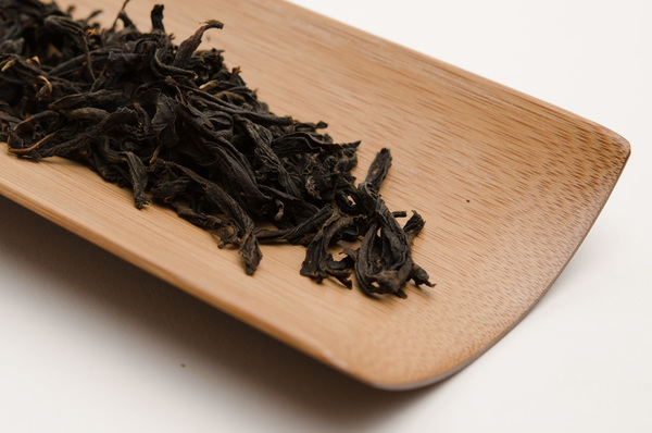 2018  black tea  old tree   41