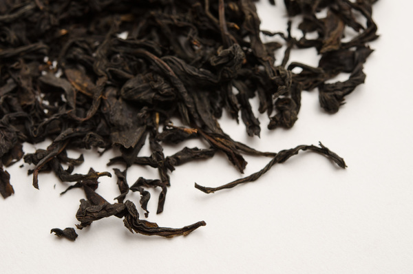 2018  black tea  smoked   15
