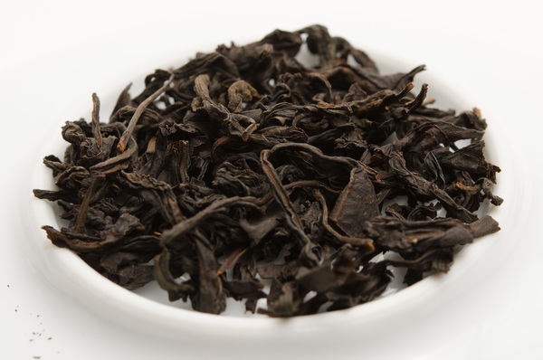 Smoked Black Tea