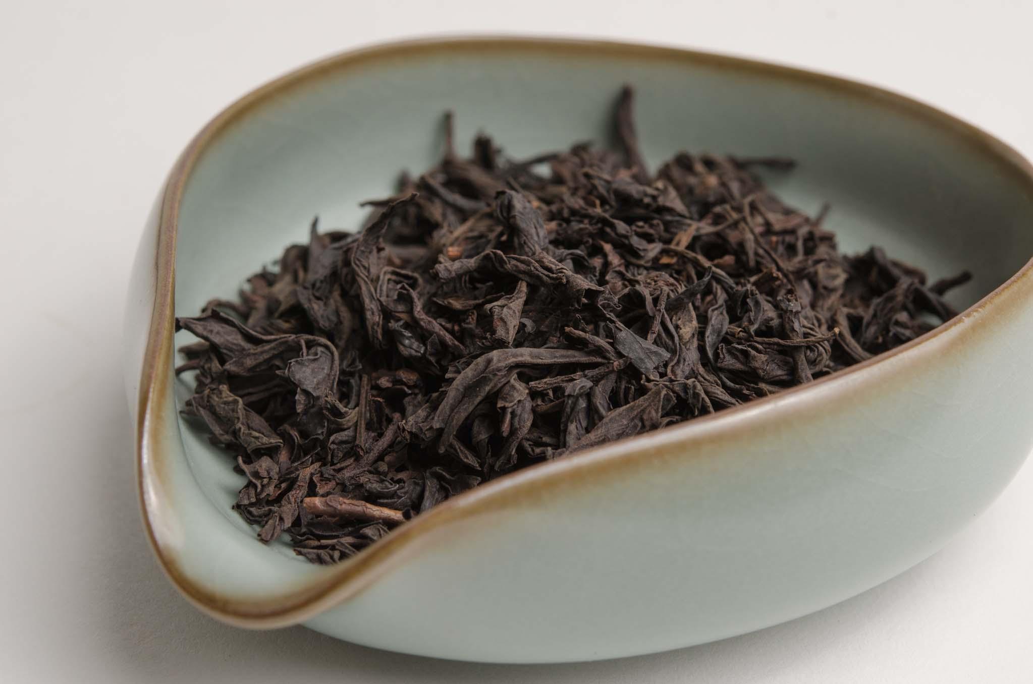 Wuyi Oolong Tea - Old Ways Tea Company