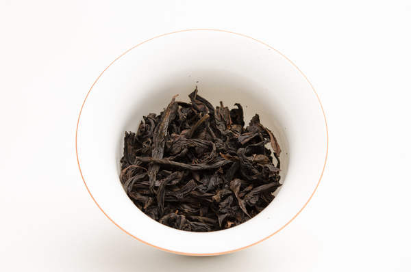 2018  old tree  shui xian   56   tea2