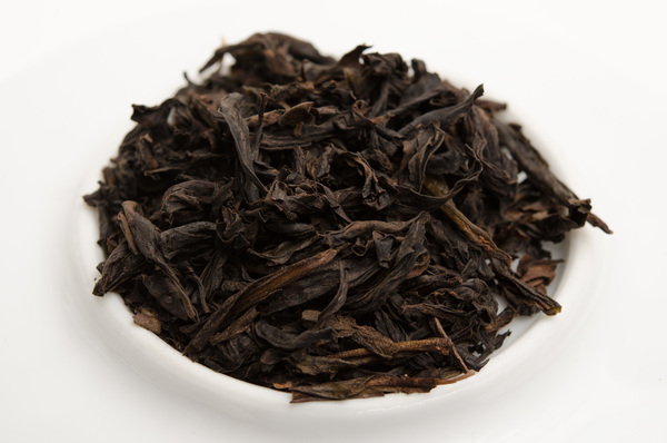 2018  old tree  shui xian   58   tea2