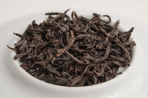 Brighter   15 year aged  da hong pao 3