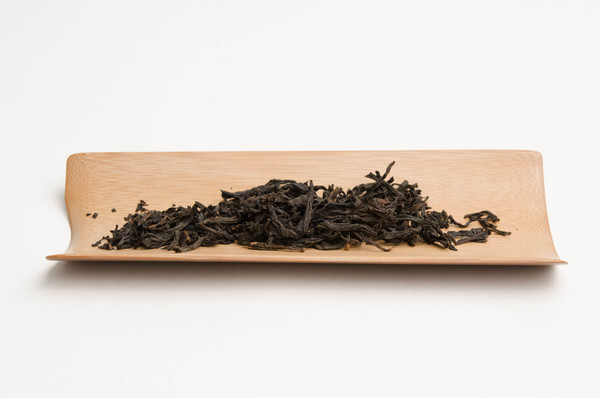 2019  black tea  smoked 2