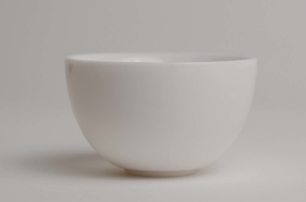 Untippable Tea Cup