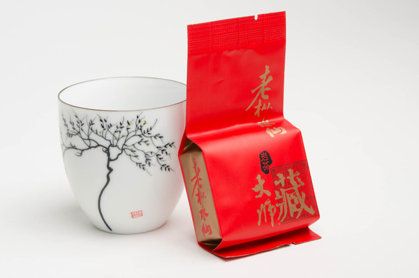 2019  old tree  second roast  shui xian