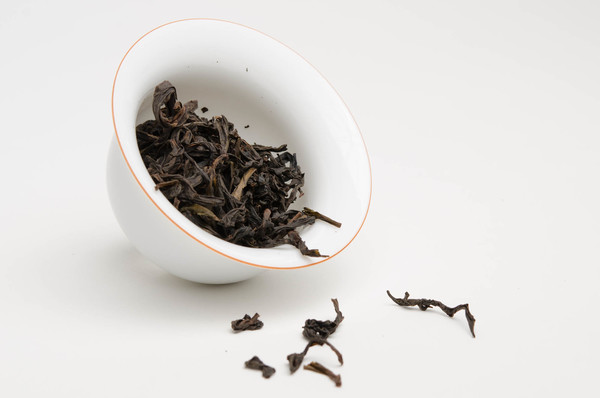 2019  old tree  second roast  shui xian 5