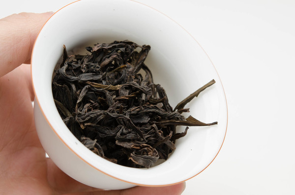 2019  old tree  second roast  shui xian 6