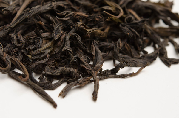 2019  old tree  second roast  shui xian 8