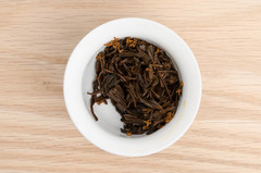 Gui Hua Black Tea
