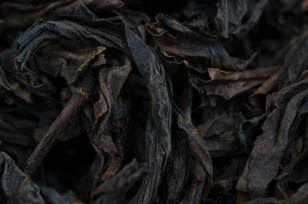 2019  da hong pao  old tree  tongmu5