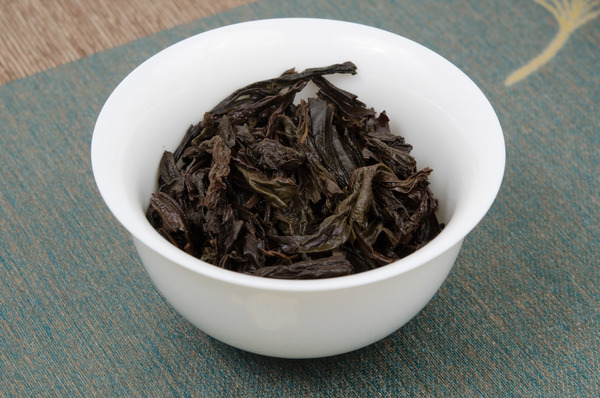 2019  da hong pao  old tree  tongmu9